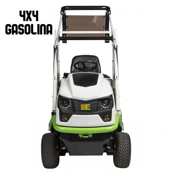 4x4 gasolina 100