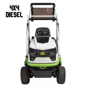 4x4 diesel 100